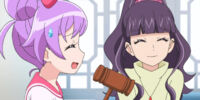 Episode 6: Objection? Lala's Coming To My Place-Pri