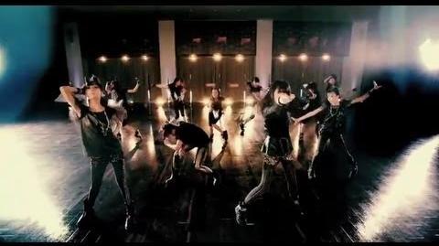 Prizmmy☆ 「EZ DO DANCE」MVダンスバージョン