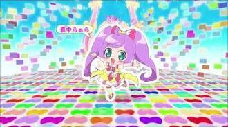 PriPara プリパラNintendo 3DS software「Pripara Aim! Mezase Idol ☆ Grandprix No.1 PV!」