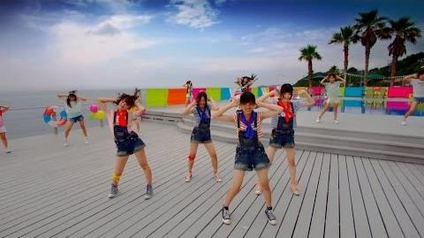 Prizmmy☆ 「Jumpin'! Dancin'!」ダンスマスターVer