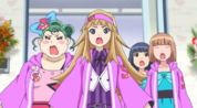 PriPara episode 21-3