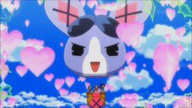 PriPara Rabbit 13