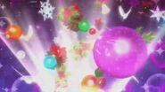 Pripara christmas 11