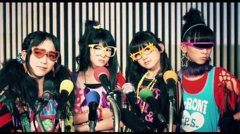 Prizmmy☆ 「BRAND NEW WORLD!!」MV