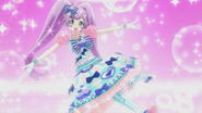 Cotton Candy Fluffy Coord