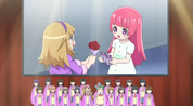 PriPara episode 21-13