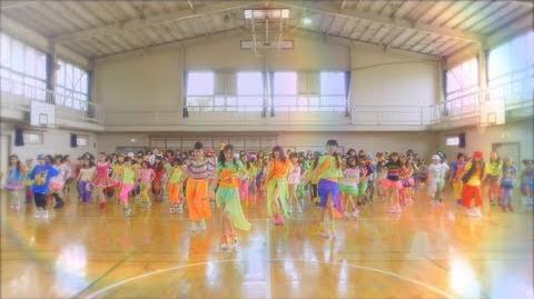"""Prizmmy☆ """"Boy Meets Girl"""" MV-0"""