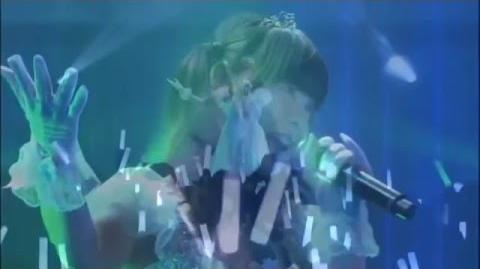 PriPara - プリパラ 「0-Week-Old 」- Chinatsu Akasaki LIVE