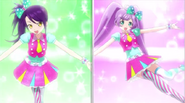 Shion and Laala ep 63