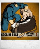 Ill mafia cocaine