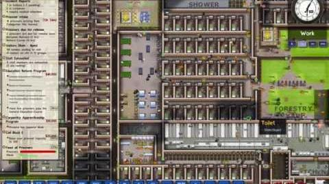 Prison Architect Alpha 27