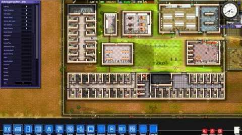 Prison Architect Alpha 13