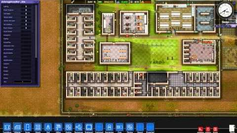 Prison Architect Alpha 13