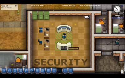 Securityroom