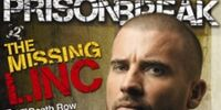 Prison Break Magazine - Issue 2