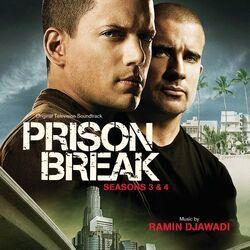 PrisonBreakSoundtrackSeason3&4