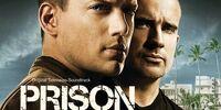 Prison Break Soundtrack Season 3 & 4