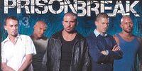 Prison Break Magazine - Issue 3