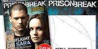 Prison Break Magazine - Issue 4