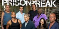 Prison Break Magazine - Issue 7