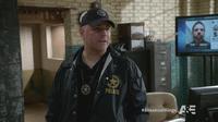 Nick Santora on Breakout Kings Season 2 Finale
