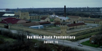 Fox River State Penitentiary