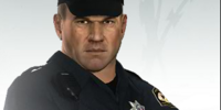 Brad Bellick (The Conspiracy)