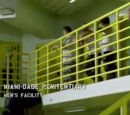 Miami-Dade Penitentiary Men's Facility