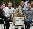 Michael Scofield's gang