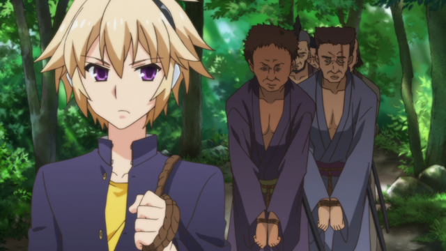 File:OVA1 Izayoi Leading Captured Bandits.png