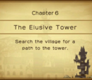 The Elusive Tower