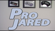 Projared oldlogo