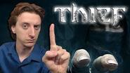 OMR-Thief