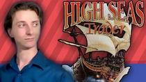 HighSeasTrader