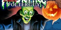 Never Played - Haunting Starring Polterguy