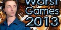 Top Ten Worst Games of 2013