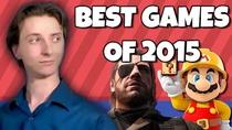 BestGamesOf2015