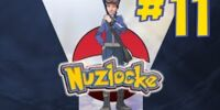 Pokemon Y Nuzlocke Blind - PART 11: Nom Nom