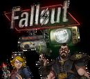 Fallout: Project Brazil Wiki