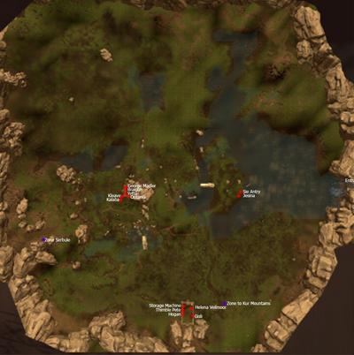 Elit Map