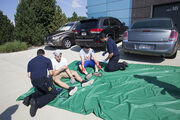 COD Hosts Mass Casualty Incident Simulation 2016 77