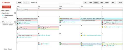 File:School calendar April.jpg