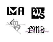LMA & PWS Initials
