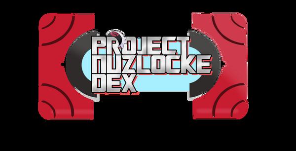 NuzlockeDex Banner