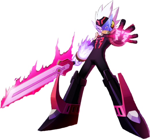 File:Rogue megaman starforce 2 render 1 by mastergawain-d5kfym1.png