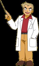 160px-Oak anime