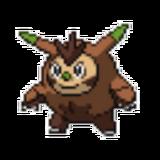 Chestnut Quilladin