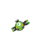 UFO Magnemite