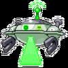UFO Magnezone
