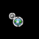 Solar System Magnemite